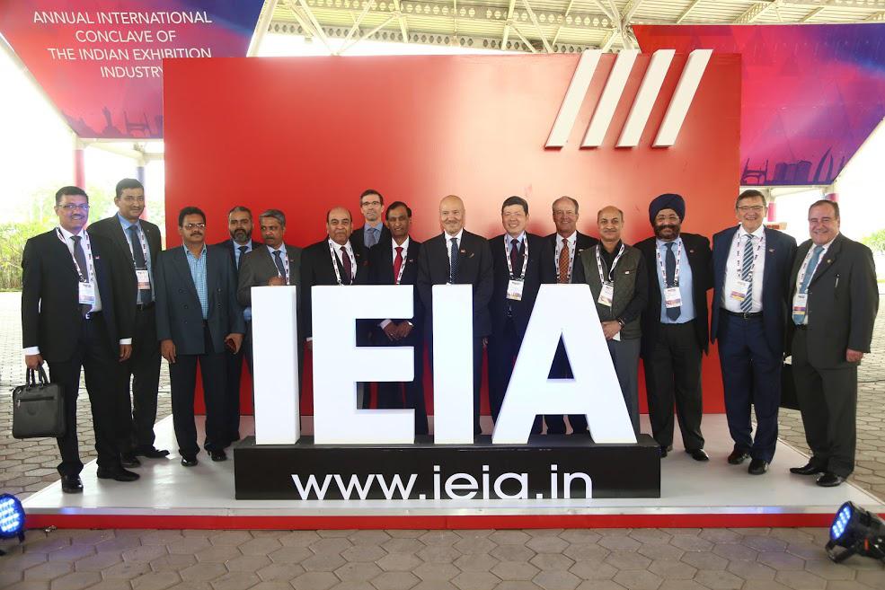 IEIA Open Seminar 2019 | Indian Exhibition Industry Association (IEIA)