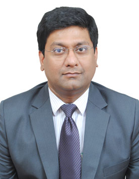Mr. K. V. N. Prasad